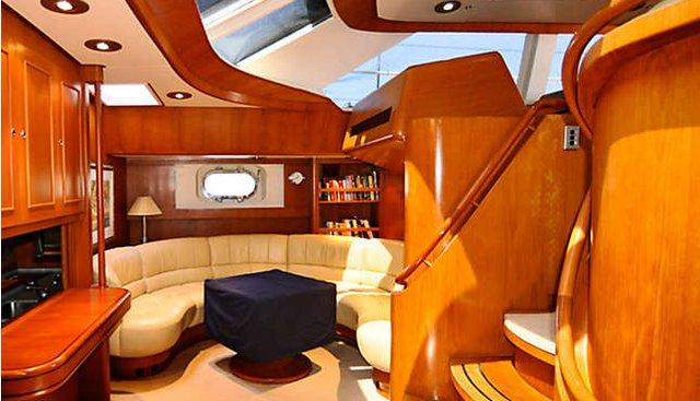 Catalyst Charter Yacht - 2