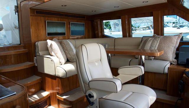Lady Deena II Charter Yacht - 8