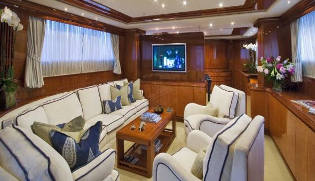 Obsession III Charter Yacht - 4