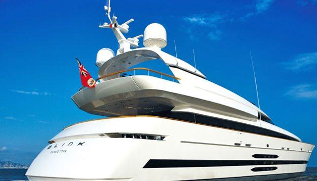 Blink Charter Yacht - 5