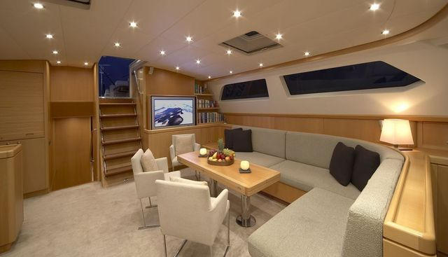 Nephele Charter Yacht - 7