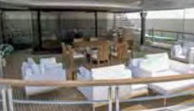 Infinity Charter Yacht - 4