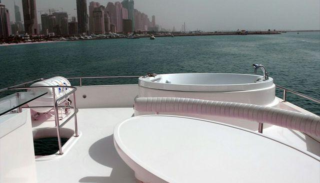 Duretti 85 Charter Yacht - 2