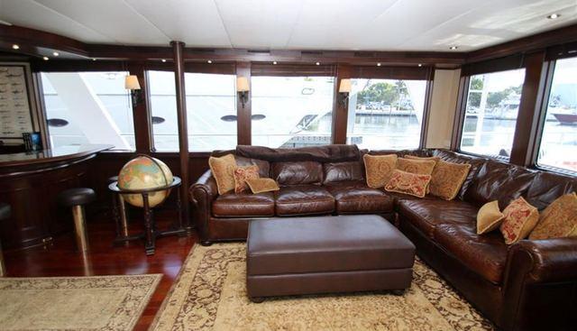 Rosa Charter Yacht - 4