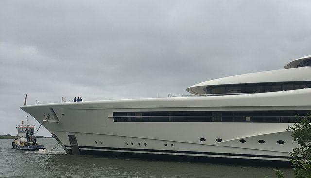 Anna Charter Yacht - 5
