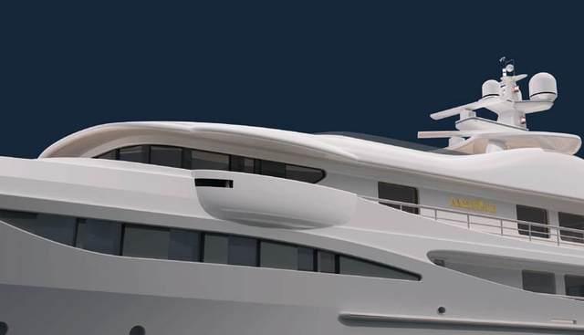 Gene Machine Charter Yacht - 5