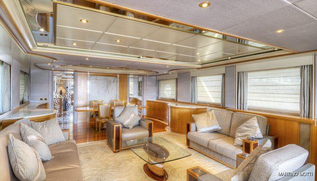 Fayza Charter Yacht - 2
