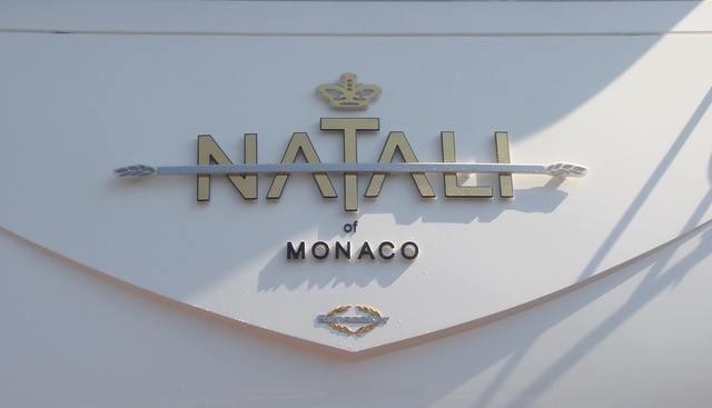 Natali of Monaco Charter Yacht - 5