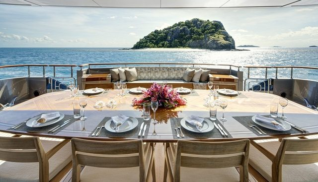 Loretta Anne Charter Yacht - 4
