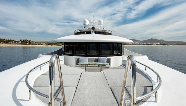 Tsumat Charter Yacht - 2