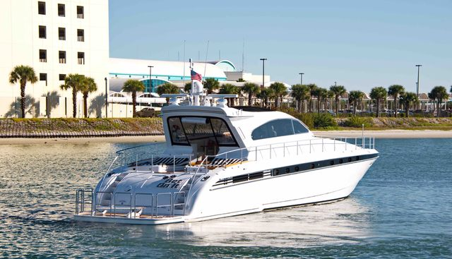 Bet On It Charter Yacht - 2