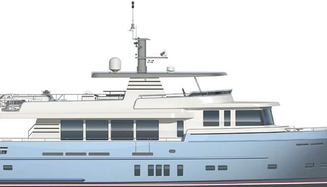 Seawolf Charter Yacht - 7