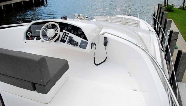 Eagle II Charter Yacht - 5