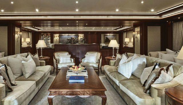 Amatasia Charter Yacht - 8