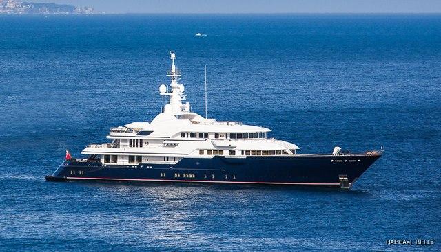 Hampshire II Charter Yacht - 3