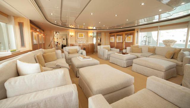 Oceana I Charter Yacht - 7
