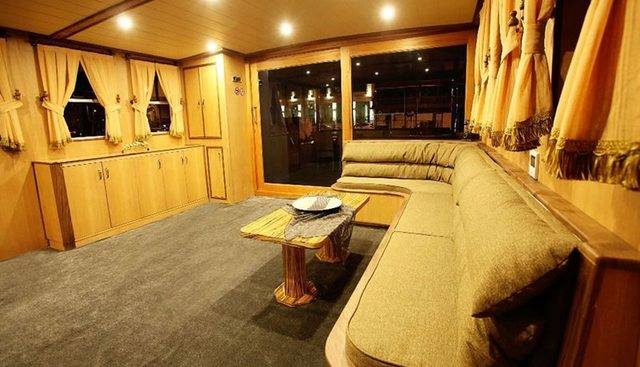 Simay S Charter Yacht - 8