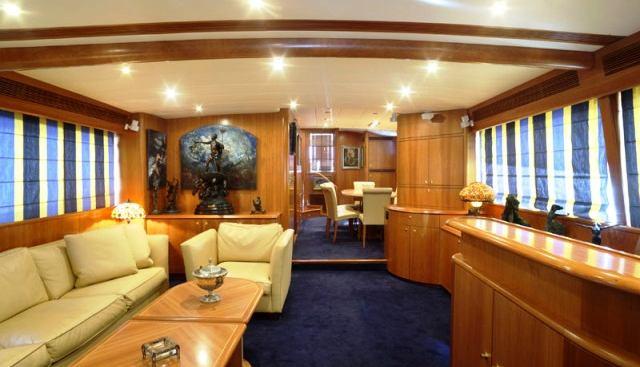 Wave Charter Yacht - 4