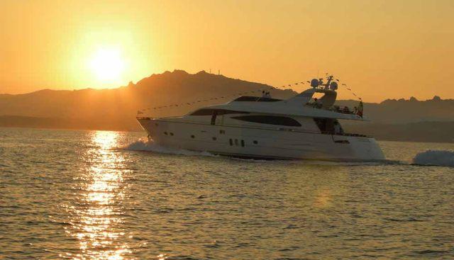 Karisma Charter Yacht - 5