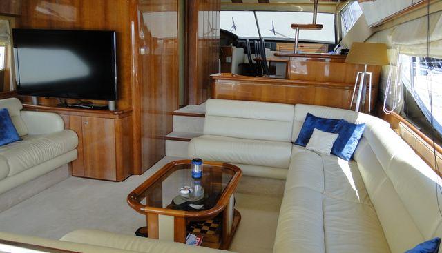 Kialoa Charter Yacht - 6