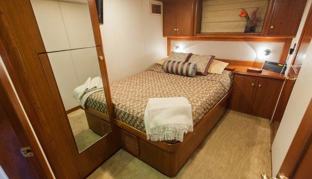 Declassified Charter Yacht - 8