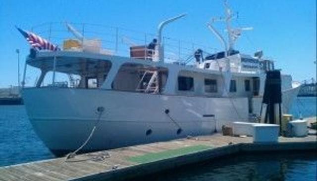 Mongoose Charter Yacht - 3