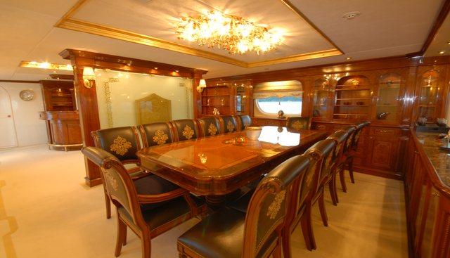 SEASTAR Charter Yacht - 7