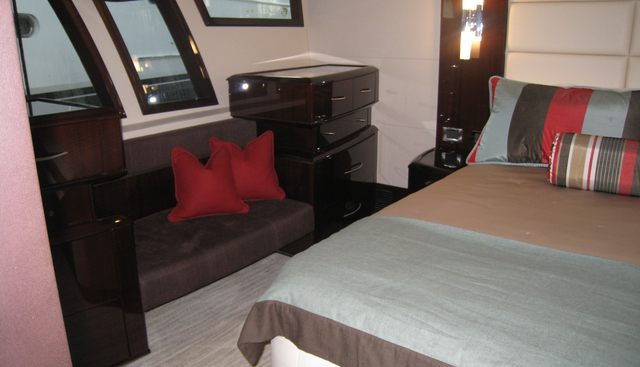 North South Latitude Charter Yacht - 5