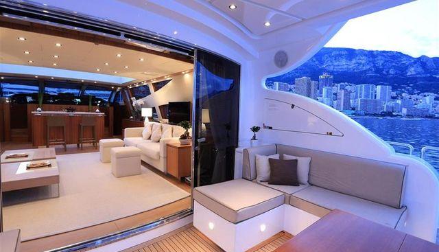 Walindi Charter Yacht - 4