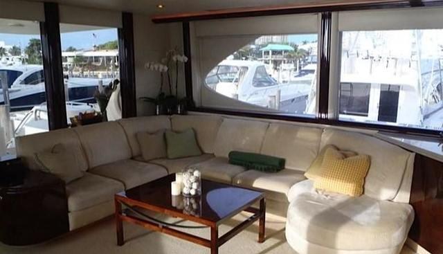 L'Eau Profile Charter Yacht - 3