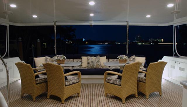 Picosa Lady Charter Yacht - 2