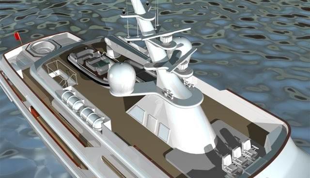 Valeria Charter Yacht - 3