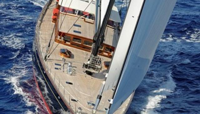 Marie Charter Yacht - 2