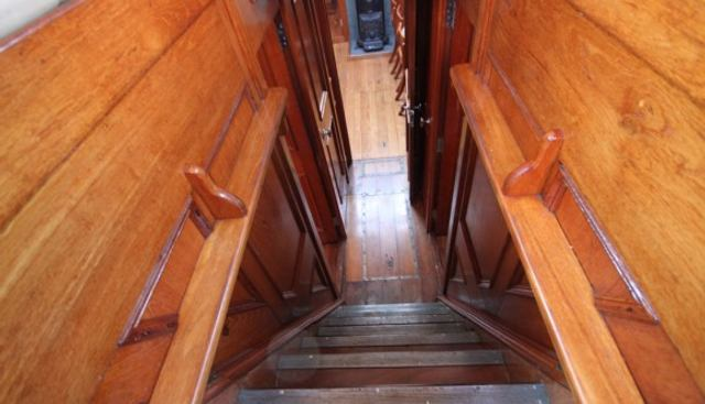 Halcyon Charter Yacht - 7