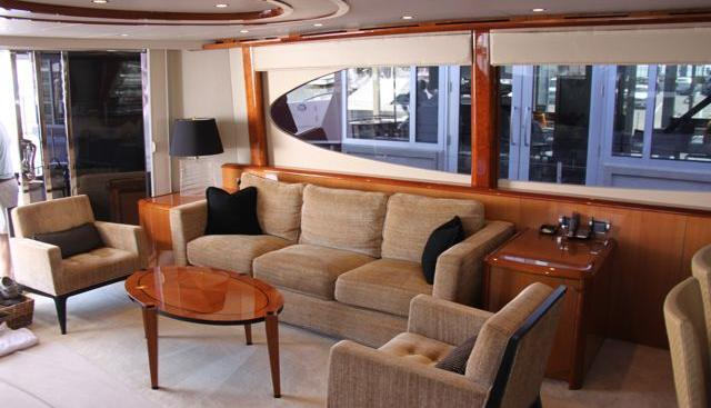Janet Charter Yacht - 3