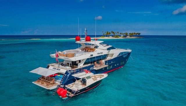 Vida Boa Charter Yacht - 4