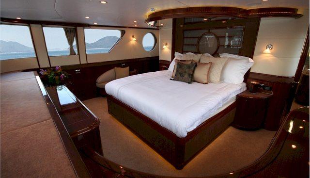 Adams 92' Charter Yacht - 3