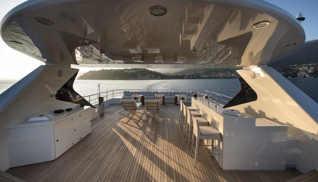Darlings Charter Yacht - 4