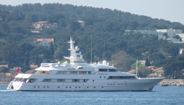 Paris Charter Yacht - 3