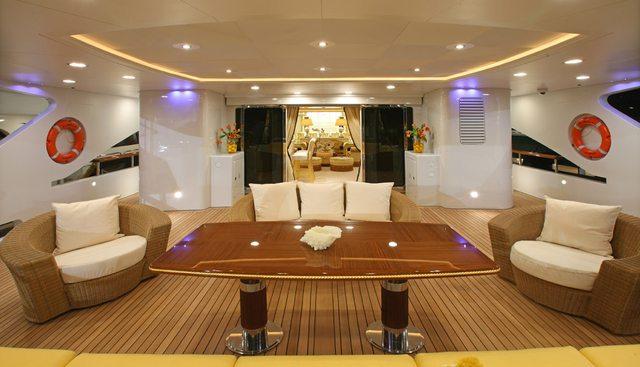 Platinum Charter Yacht - 6