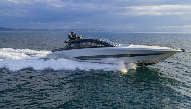 Aldabra Charter Yacht - 3