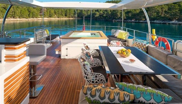 Ocean Drive Charter Yacht - 3