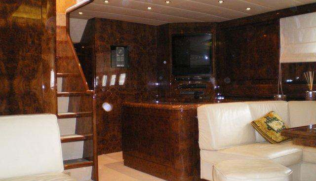 Alchemist Charter Yacht - 3