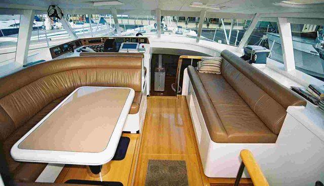 Locura Charter Yacht - 2