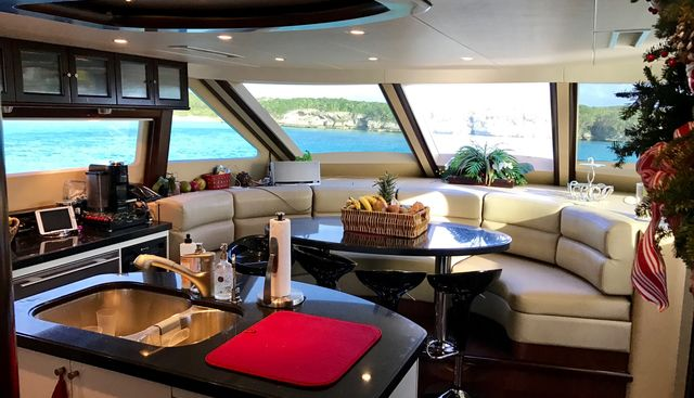 La Balsita Charter Yacht - 5