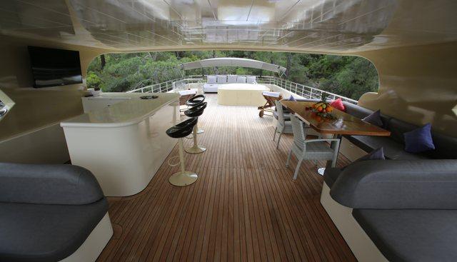 Simay S Charter Yacht - 3