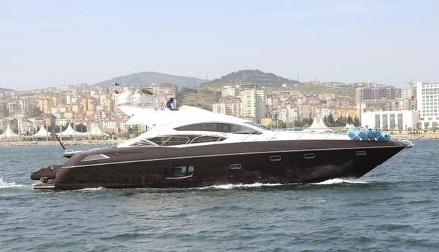 Brown Sugar Charter Yacht