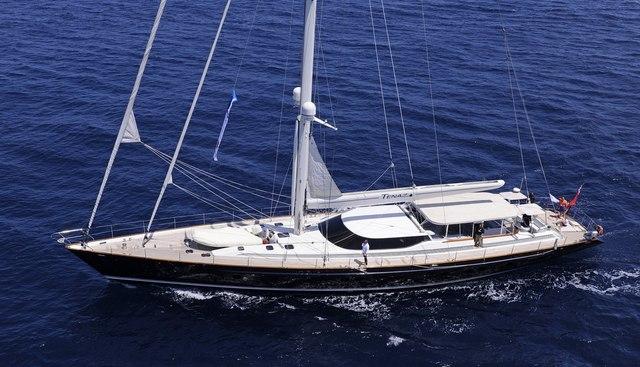 Tenaz Charter Yacht - 7