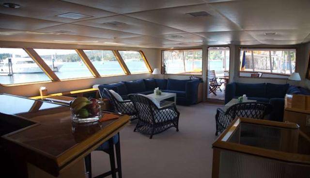 Oriana Charter Yacht - 5