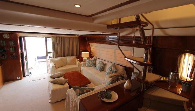 Krasseta Charter Yacht - 8